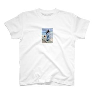 黄昏レディ T-shirts