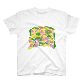 kao T-shirts