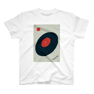 365 days projectの11/3  レコードの日 T-shirts