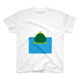 365 days projectの3/12  財布の日 T-shirts