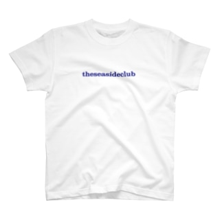 theseasideclub T-shirts