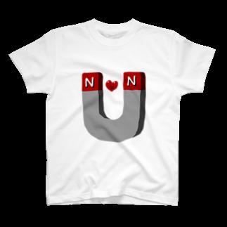 ファッションセンター鈴木の惹かれない心 T-shirts