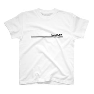 土器T バックプリント (モノクロ) Tシャツ T-shirts