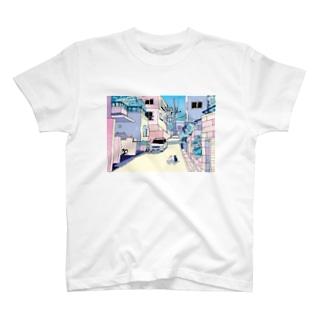未来の約束 T-shirts