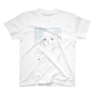 悲しいはみがき T-shirts