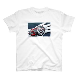 有造無造本舗 オリジナル T-shirts