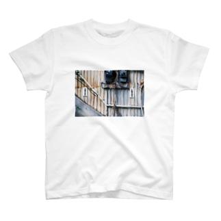 するなよ! T-shirts