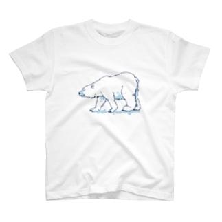 ポーラー T-shirts