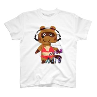 おしゃれcat T-shirts