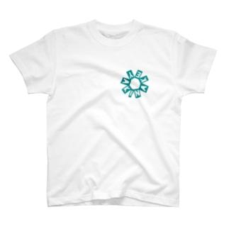 夜勤明け T-shirts