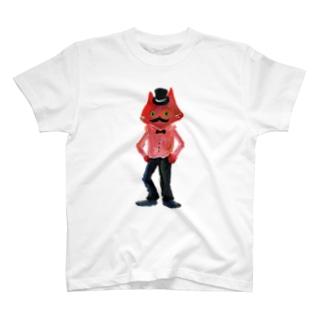 ピエール T-shirts