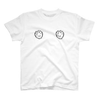 ほやっ!ほやっ! T-shirts