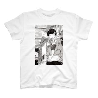 rainyday T-shirts