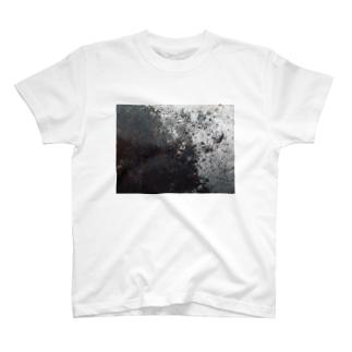 鍬T 〇一 T-shirts