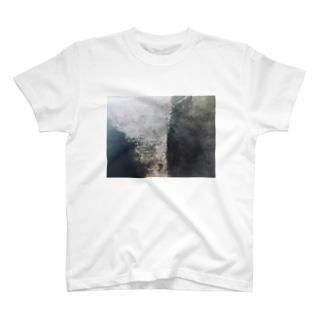 鍬T 〇二 T-shirts