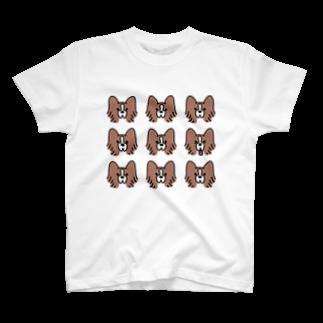 Ten-seN.のちっちどん T-shirts