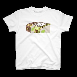 まよはうすのNEKOCA T-shirts