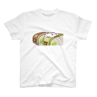 NEKOCA T-shirts