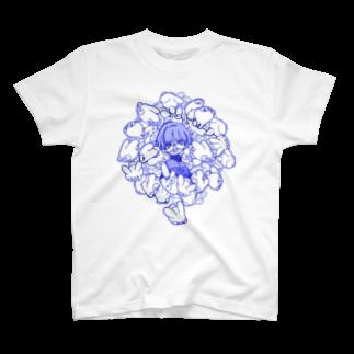 MeltStarのおはきゅるうさぎ! T-shirts