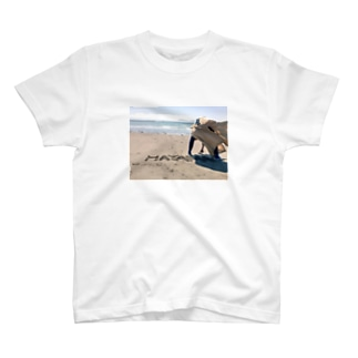 HAYAMA T-shirts