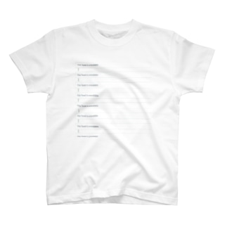 This Tweet is unavailable T-shirts
