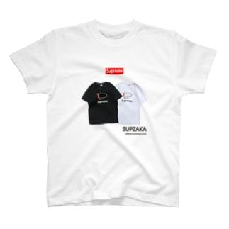 シュプリーム tシャツ メンズ T-shirts