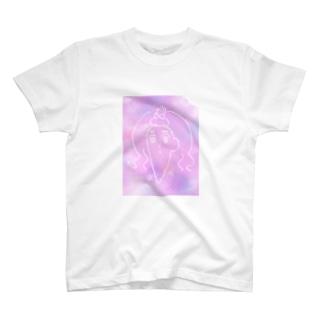 ますだギャラクシー T-shirts