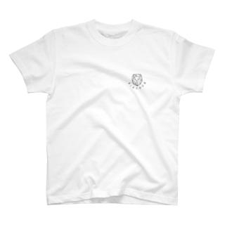 ごろすぺみつばい T-shirts