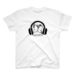 YUN-GOODS T-shirts