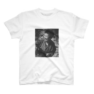 ばあちゃんTシャツ T-shirts