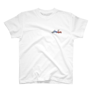 出動 T-shirts