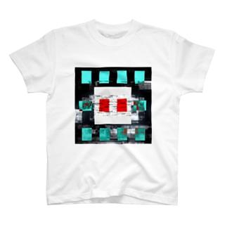 てーしゃつロゴなし T-shirts