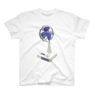 Electric Fan 2019 ~スイタピーデンキ バージョン~ T-shirts