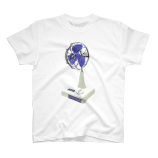 neoacoのElectric Fan 2019 ~スイタピーデンキ バージョン~ T-shirts