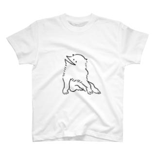 イッヌ♂ T-shirts