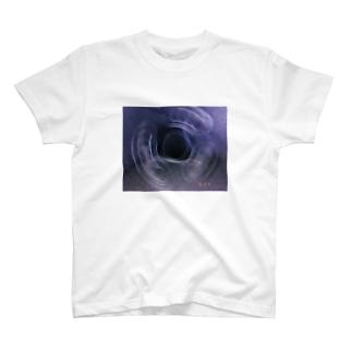 リョウヘイの遠心力 T-shirts