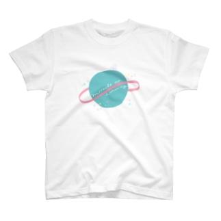 miracle_of_humanity_big T-shirts