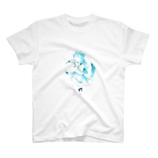 ぎゅっとして T-shirts