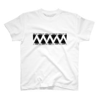 義坐義坐 T-shirts