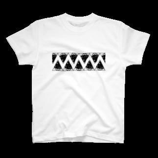 bugsの義坐義坐 T-shirts