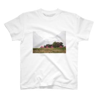 よしよしくん T-shirts