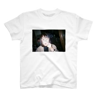 今井トウコ 19SS T-shirts