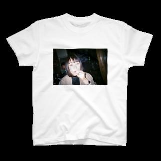 おおこ氏の今井トウコ 19SS T-shirts