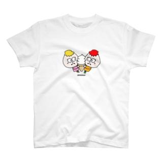 大好きなアイスクリーム T-shirts