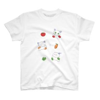 へるしい T-shirts