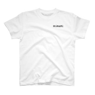 minami T-shirts