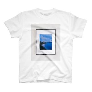 ニテロイ T-shirts