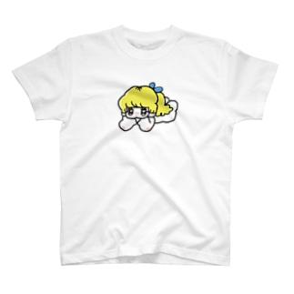 タマシイちゃん T-shirts