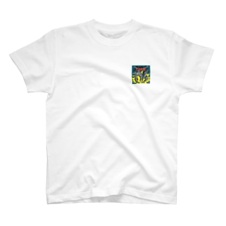 タッチー T-shirts