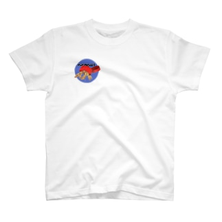 ヤドマヨ T-shirts
